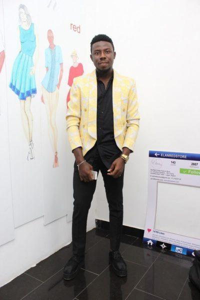 Okoro Emmanuel