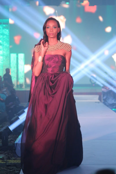 Fayrouz L'Original Expression Show  - BellaNaija - July - 2015032