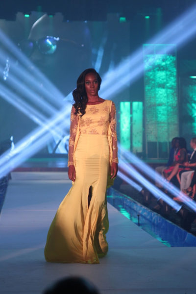 Fayrouz L'Original Expression Show  - BellaNaija - July - 2015033