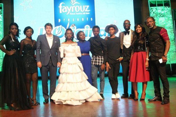 Fayrouz L'Original Expression Show  - BellaNaija - July - 2015049