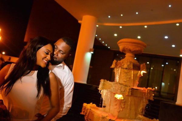 Folashade & Teina - AkinTayoTimi Pre Wedding Photography 4 - BellaNaija