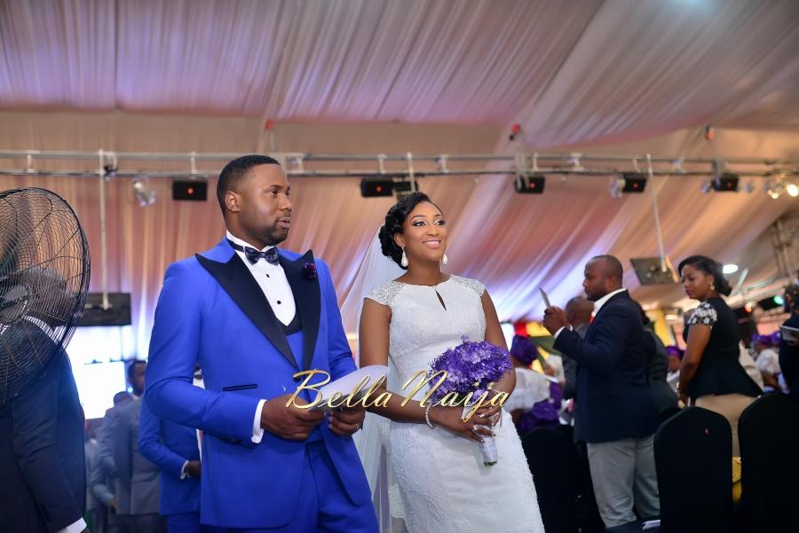 Folashade & Teina Yoruba & Ijaw Nigerian Wedding in Lagos - AkinTayoTimi - BellaNaija 2015 -31