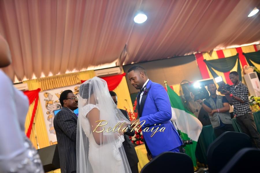 Folashade & Teina Yoruba & Ijaw Nigerian Wedding in Lagos - AkinTayoTimi - BellaNaija 2015 -33