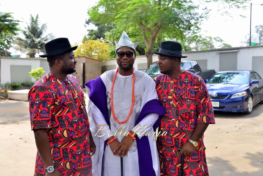 Folashade & Teina Yoruba & Ijaw Nigerian Wedding in Lagos - AkinTayoTimi - BellaNaija 2015 -DSC_0011
