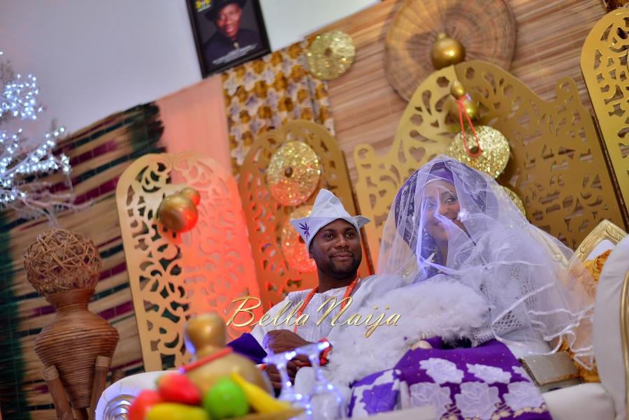 Folashade & Teina Yoruba & Ijaw Nigerian Wedding in Lagos - AkinTayoTimi - BellaNaija 2015 -DSC_0235