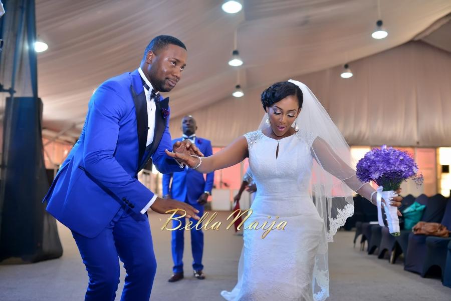 Folashade & Teina Yoruba & Ijaw Nigerian Wedding in Lagos - AkinTayoTimi - BellaNaija 2015 -DSC_0926