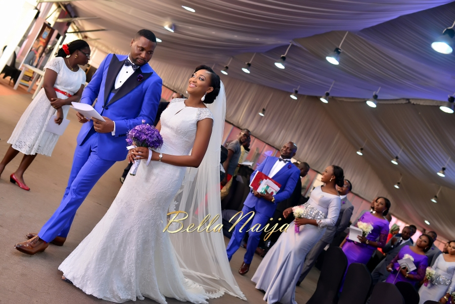 Folashade & Teina Yoruba & Ijaw Nigerian Wedding in Lagos - AkinTayoTimi - BellaNaija 2015 -DSC_1020