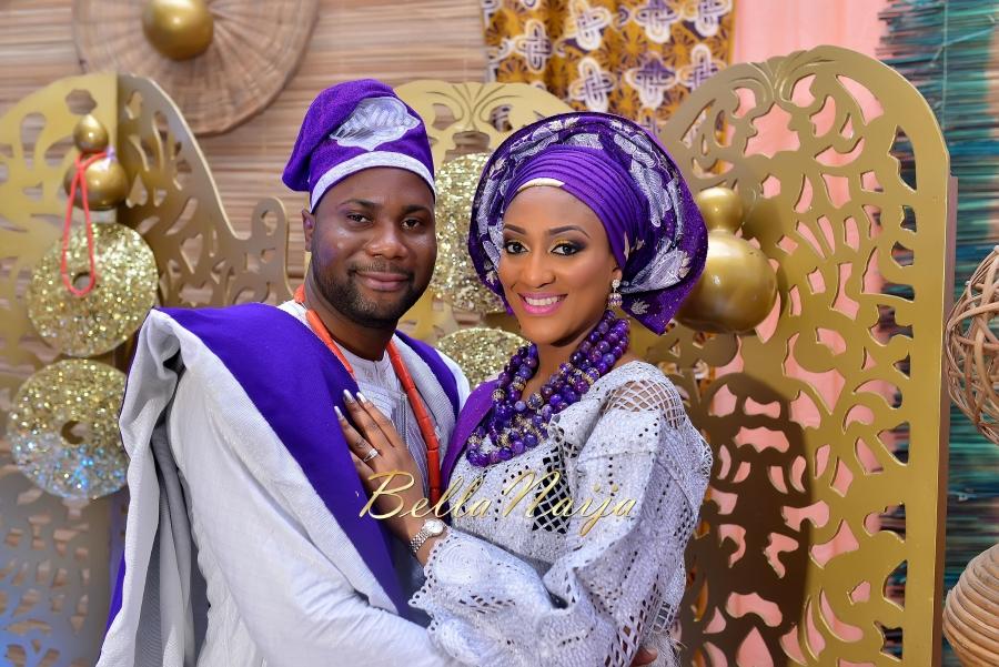 Folashade & Teina Yoruba & Ijaw Nigerian Wedding in Lagos - AkinTayoTimi - BellaNaija 2015 -DSC_1031