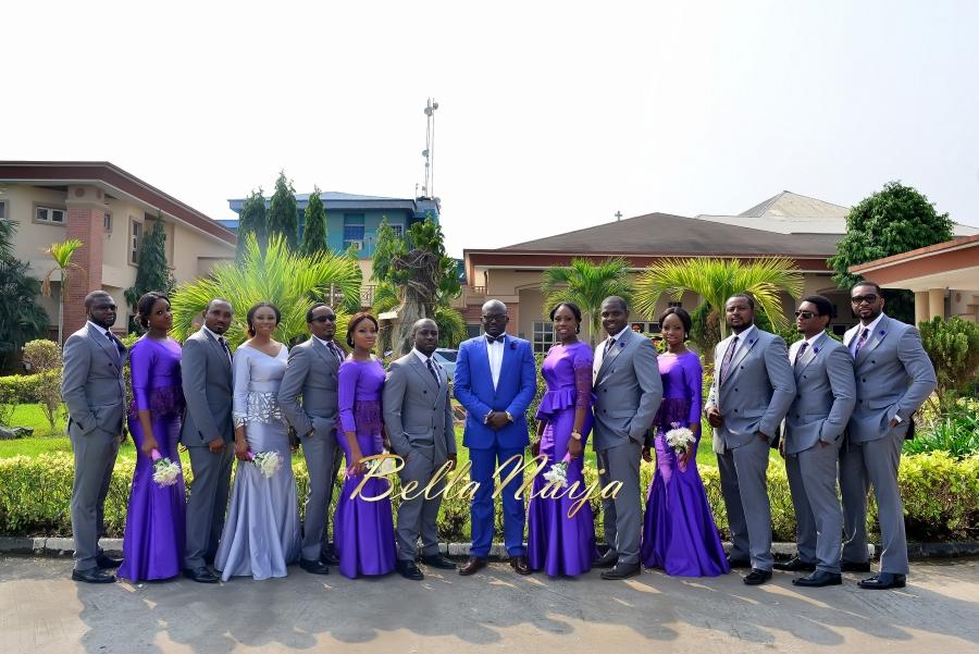Folashade & Teina Yoruba & Ijaw Nigerian Wedding in Lagos - AkinTayoTimi - BellaNaija 2015 -DSC_1069