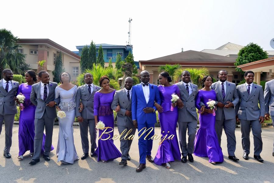 Folashade & Teina Yoruba & Ijaw Nigerian Wedding in Lagos - AkinTayoTimi - BellaNaija 2015 -DSC_1090