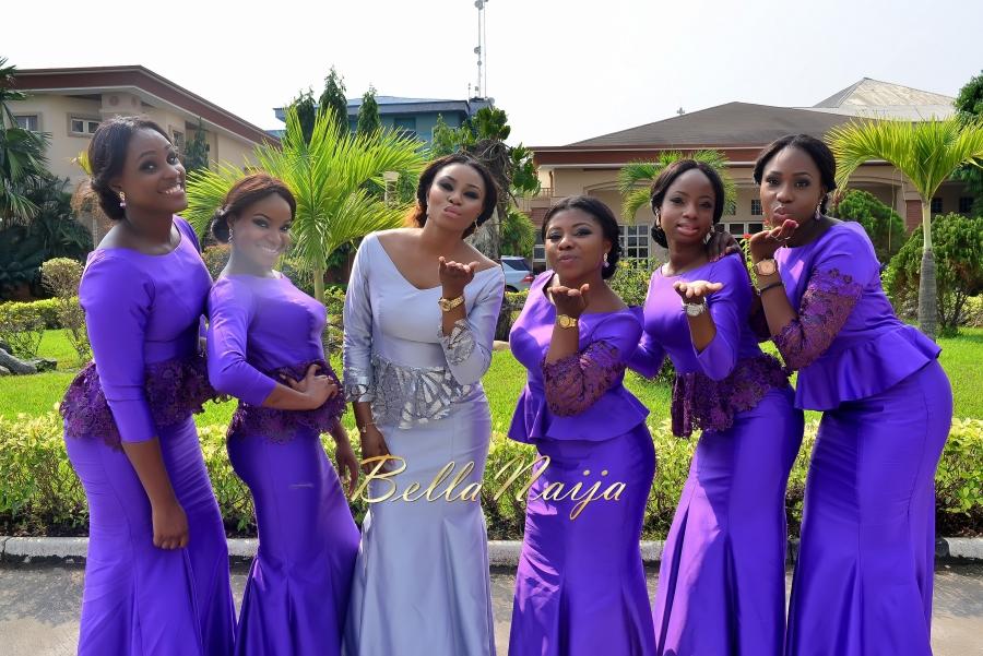 Folashade & Teina Yoruba & Ijaw Nigerian Wedding in Lagos - AkinTayoTimi - BellaNaija 2015 -DSC_1123