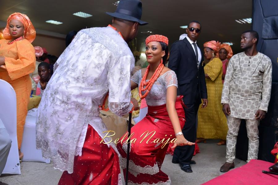 Folashade & Teina Yoruba & Ijaw Nigerian Wedding in Lagos - AkinTayoTimi - BellaNaija 2015 -DSC_1163