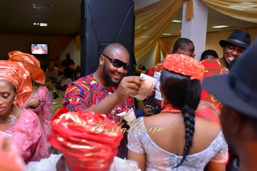 Folashade & Teina Yoruba & Ijaw Nigerian Wedding in Lagos - AkinTayoTimi - BellaNaija 2015 -DSC_1272