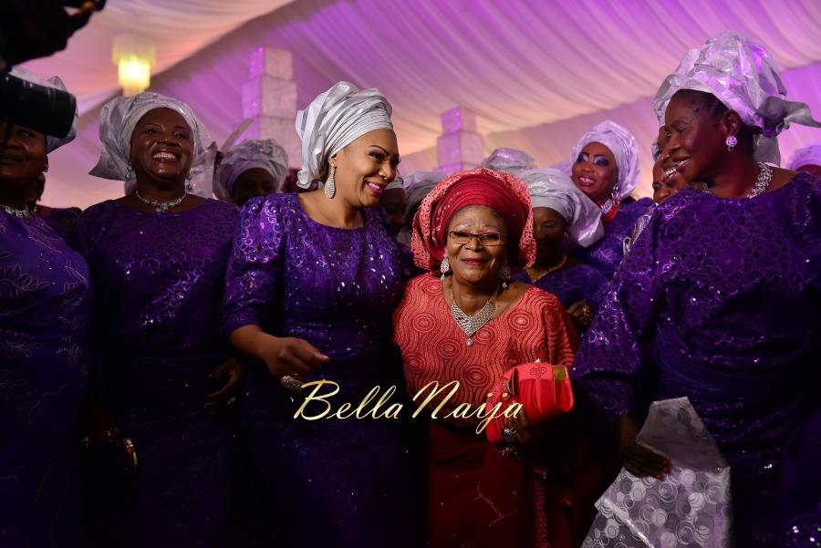 Folashade & Teina Yoruba & Ijaw Nigerian Wedding in Lagos - AkinTayoTimi - BellaNaija 2015 -DSC_1278
