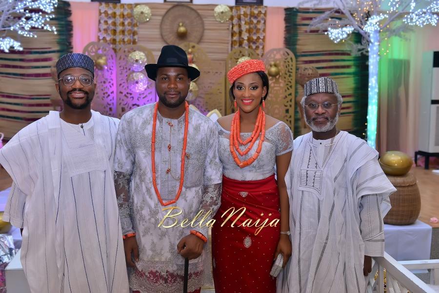 Folashade & Teina Yoruba & Ijaw Nigerian Wedding in Lagos - AkinTayoTimi - BellaNaija 2015 -DSC_1364