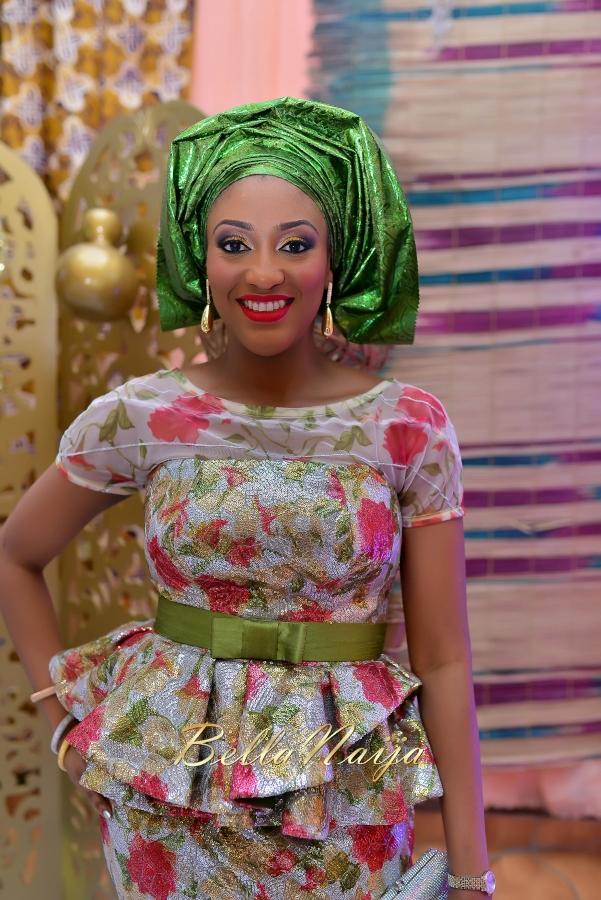 Folashade & Teina Yoruba & Ijaw Nigerian Wedding in Lagos - AkinTayoTimi - BellaNaija 2015 -DSC_1476
