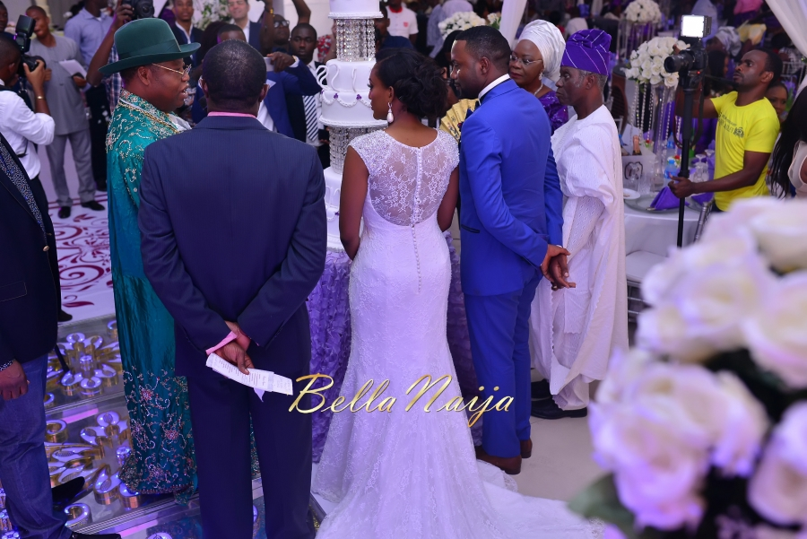 Folashade & Teina Yoruba & Ijaw Nigerian Wedding in Lagos - AkinTayoTimi - BellaNaija 2015 -DSC_1497