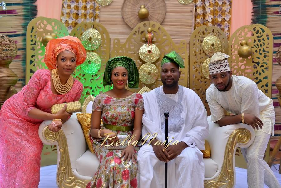 Folashade & Teina Yoruba & Ijaw Nigerian Wedding in Lagos - AkinTayoTimi - BellaNaija 2015 -DSC_1531