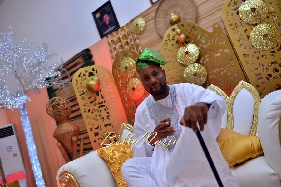 Folashade & Teina Yoruba & Ijaw Nigerian Wedding in Lagos - AkinTayoTimi - BellaNaija 2015 -DSC_1556