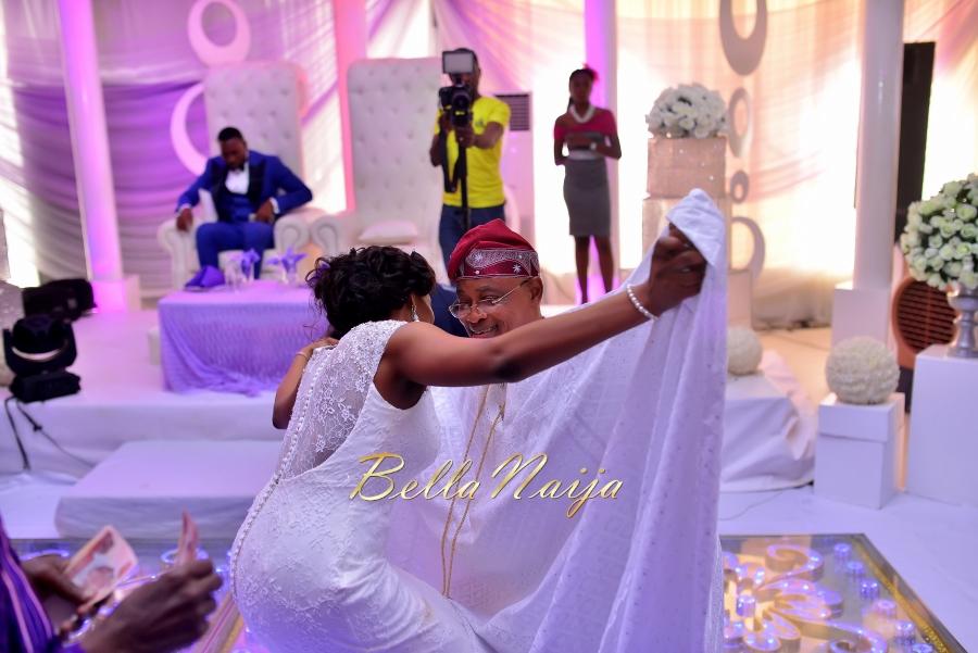 Folashade & Teina Yoruba & Ijaw Nigerian Wedding in Lagos - AkinTayoTimi - BellaNaija 2015 -DSC_1619