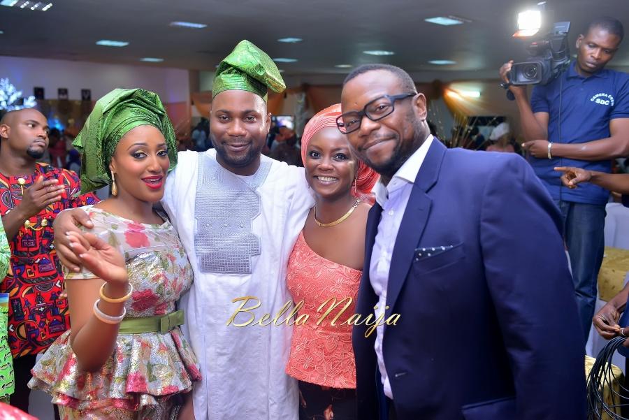 Folashade & Teina Yoruba & Ijaw Nigerian Wedding in Lagos - AkinTayoTimi - BellaNaija 2015 -DSC_1623