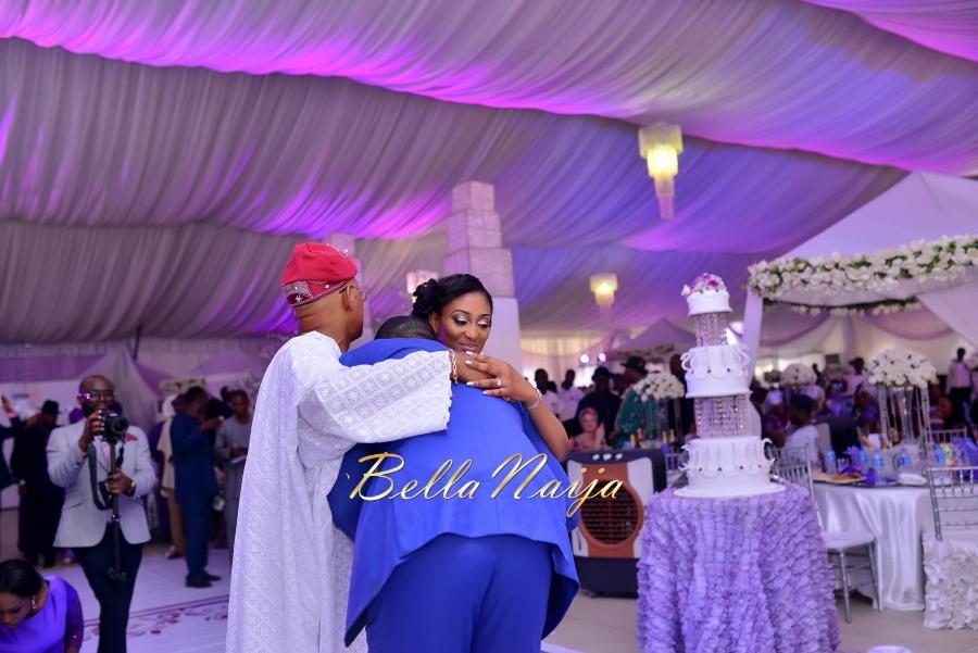 Folashade & Teina Yoruba & Ijaw Nigerian Wedding in Lagos - AkinTayoTimi - BellaNaija 2015 -DSC_1726