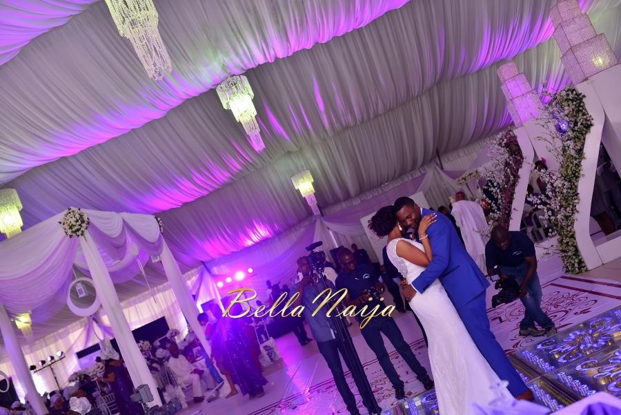 Folashade & Teina Yoruba & Ijaw Nigerian Wedding in Lagos - AkinTayoTimi - BellaNaija 2015 -DSC_1752