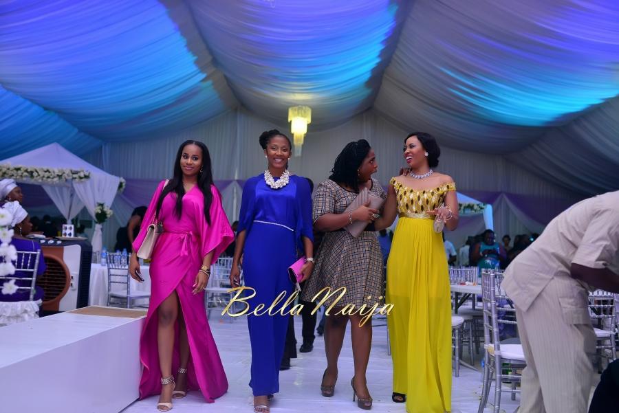Folashade & Teina Yoruba & Ijaw Nigerian Wedding in Lagos - AkinTayoTimi - BellaNaija 2015 -DSC_2264