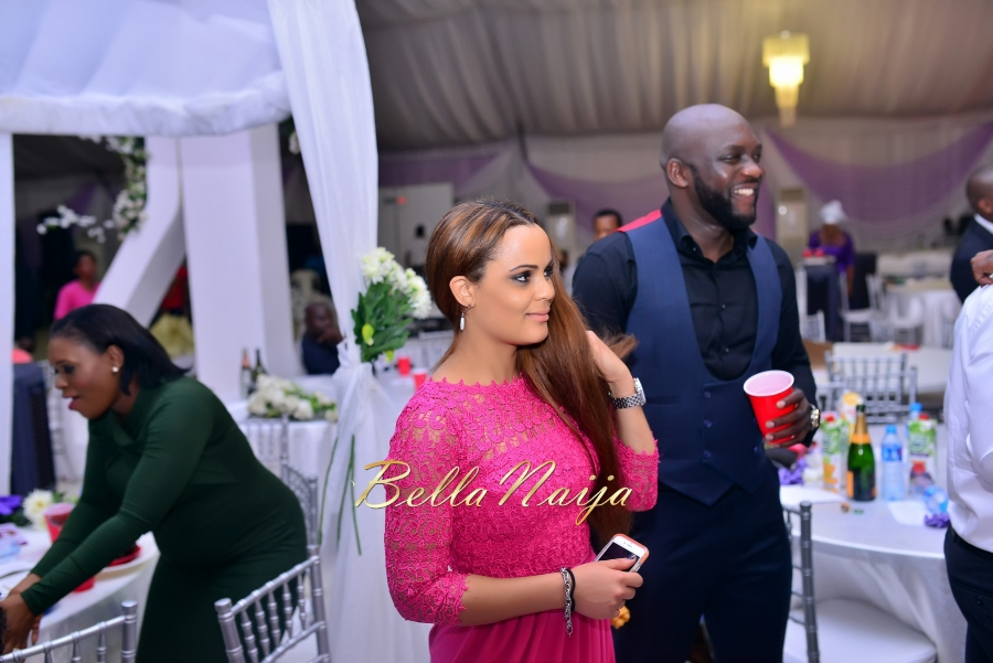 Folashade & Teina Yoruba & Ijaw Nigerian Wedding in Lagos - AkinTayoTimi - BellaNaija 2015 -DSC_2343