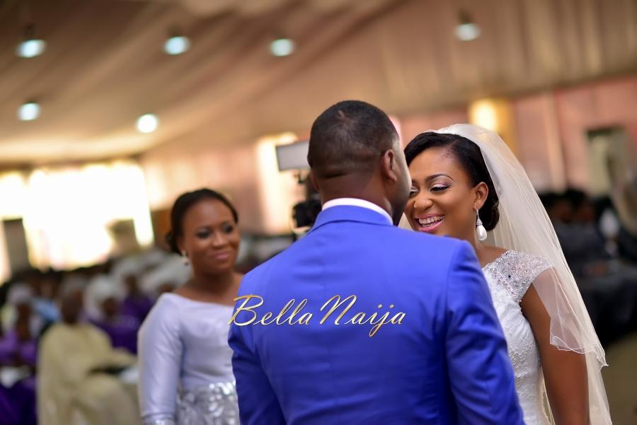 Folashade & Teina Yoruba & Ijaw Nigerian Wedding in Lagos - AkinTayoTimi - BellaNaija 2015 -DSC_2616