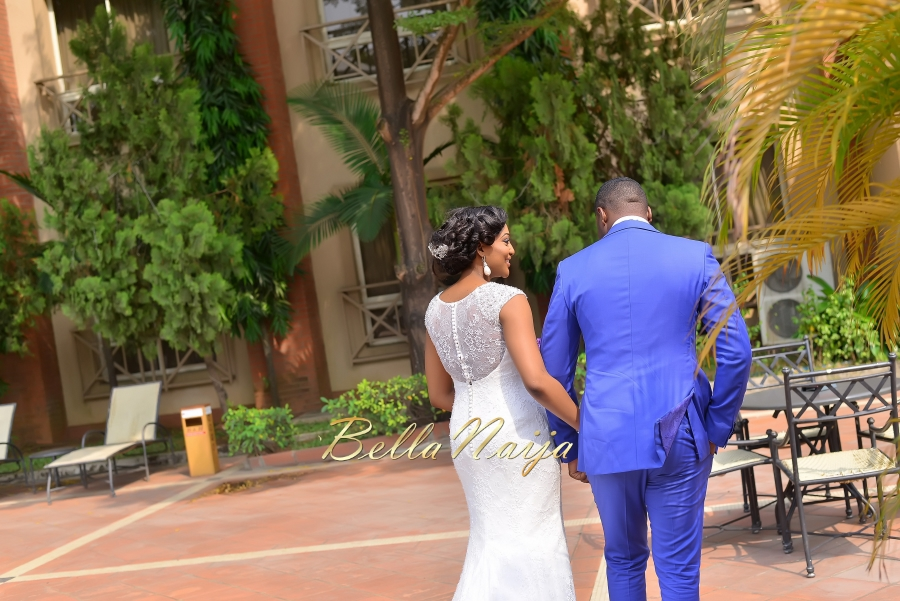 Folashade & Teina Yoruba & Ijaw Nigerian Wedding in Lagos - AkinTayoTimi - BellaNaija 2015 -DSC_2806