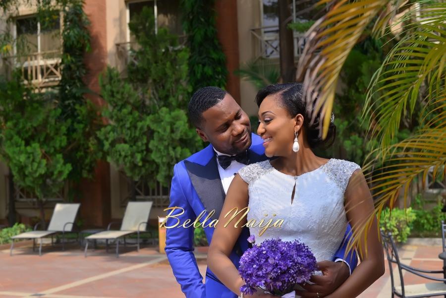 Folashade & Teina Yoruba & Ijaw Nigerian Wedding in Lagos - AkinTayoTimi - BellaNaija 2015 -DSC_2832