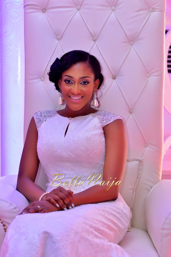 Folashade & Teina Yoruba & Ijaw Nigerian Wedding in Lagos - AkinTayoTimi - BellaNaija 2015 -DSC_2933