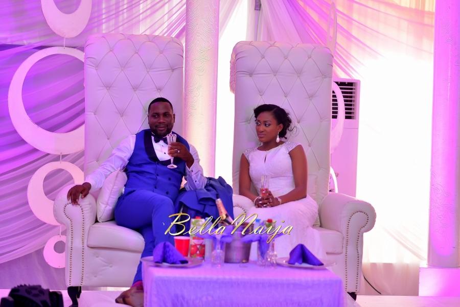 Folashade & Teina Yoruba & Ijaw Nigerian Wedding in Lagos - AkinTayoTimi - BellaNaija 2015 -DSC_3104