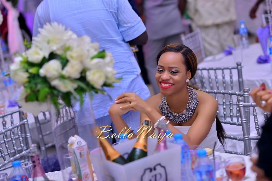 Folashade & Teina Yoruba & Ijaw Nigerian Wedding in Lagos - AkinTayoTimi - BellaNaija 2015 -DSC_3225