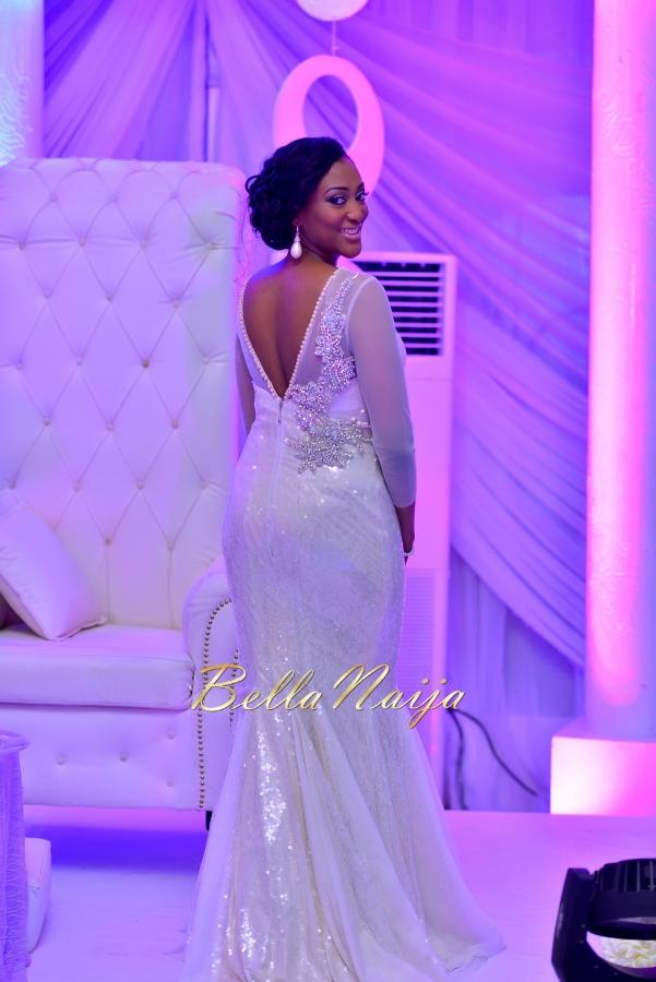Folashade & Teina Yoruba & Ijaw Nigerian Wedding in Lagos - AkinTayoTimi - BellaNaija 2015 -DSC_3314