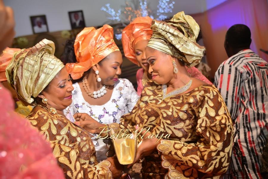 Folashade & Teina Yoruba & Ijaw Nigerian Wedding in Lagos - AkinTayoTimi - BellaNaija 2015 -DSC_6143