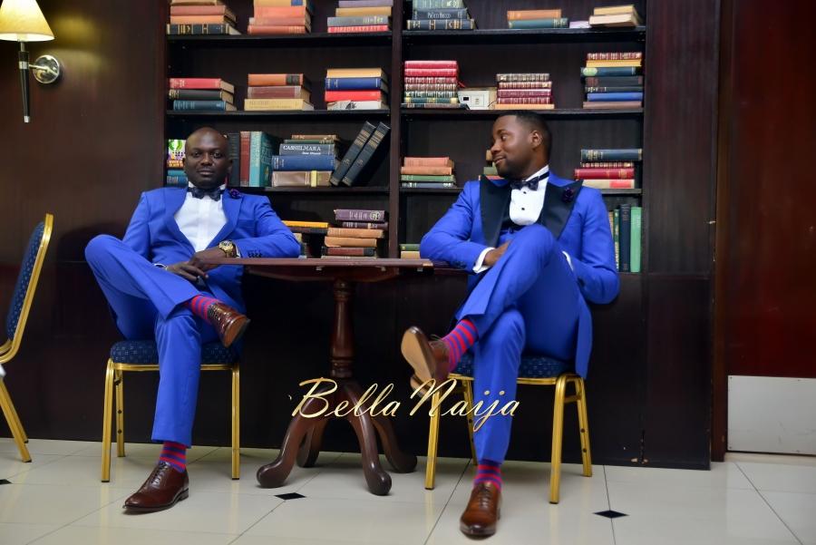 Folashade & Teina Yoruba & Ijaw Nigerian Wedding in Lagos - AkinTayoTimi - BellaNaija 2015 -DSC_7810