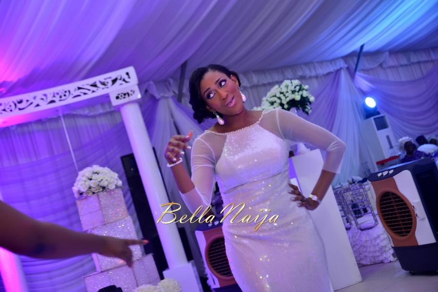 Folashade & Teina Yoruba & Ijaw Nigerian Wedding in Lagos - AkinTayoTimi - BellaNaija 2015 -DSC_9509
