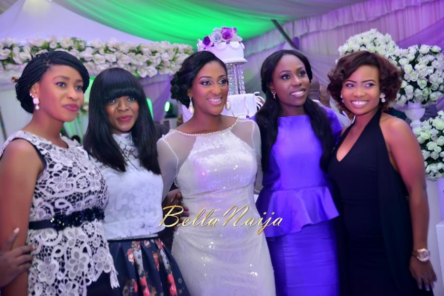 Folashade & Teina Yoruba & Ijaw Nigerian Wedding in Lagos - AkinTayoTimi - BellaNaija 2015 -DSC_9528