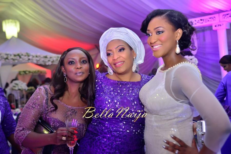 Folashade & Teina Yoruba & Ijaw Nigerian Wedding in Lagos - AkinTayoTimi - BellaNaija 2015 -DSC_9714