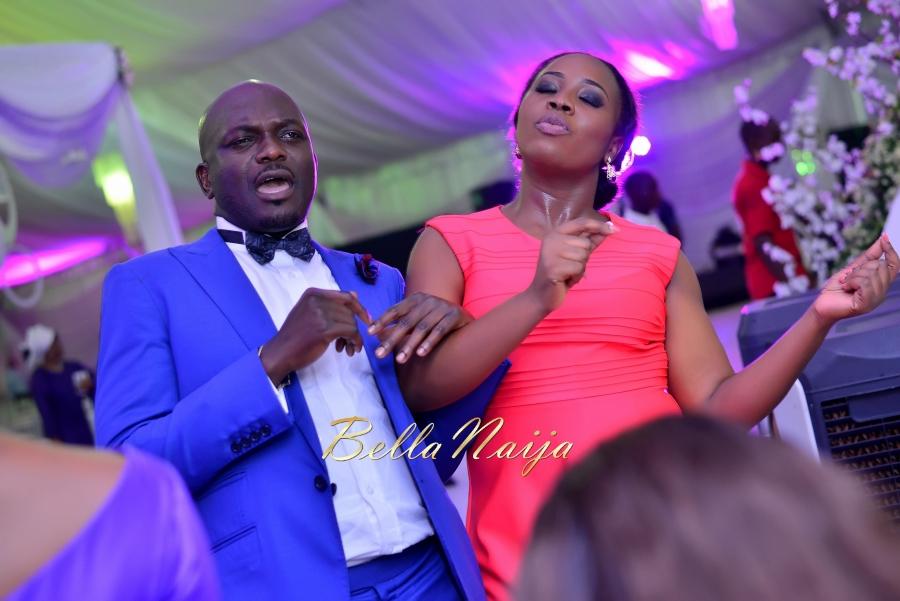 Folashade & Teina Yoruba & Ijaw Nigerian Wedding in Lagos - AkinTayoTimi - BellaNaija 2015 -DSC_9938