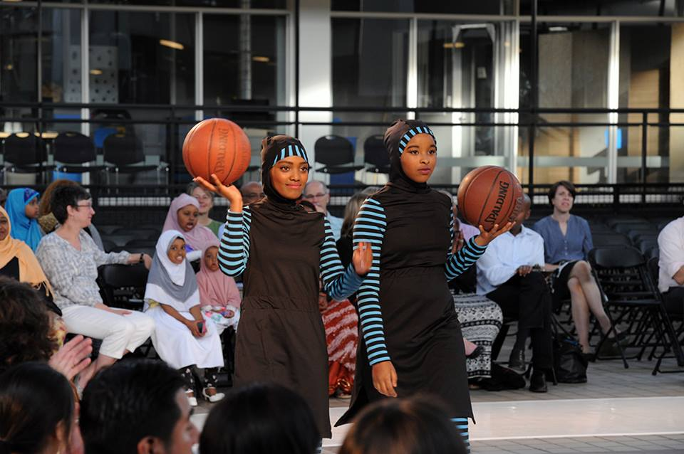 G.I.R.L.S. University of Minnesota College of Design Muslim Uniforms - BellaNaija - July2015004