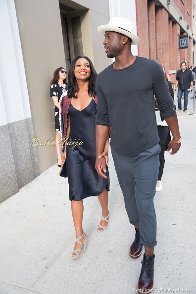 Gabrielle-Union-Dwyane-Wade-New-York-Fashion-Week-Mens-July-2015-BellaNaija0004