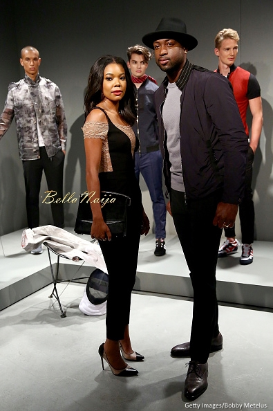 Gabrielle-Union-Dwyane-Wade-New-York-Fashion-Week-Mens-July-2015-BellaNaija0006