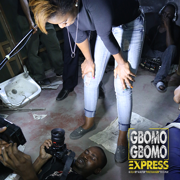 Gbomo-Gbomo Express (13) - Kiki Omeili and David Wyte