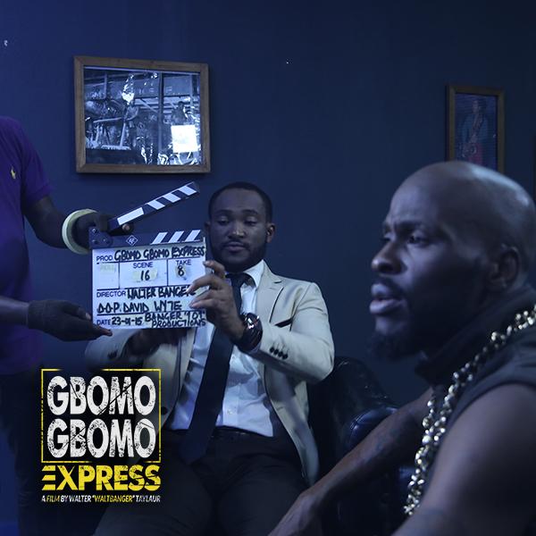 Gbomo-Gbomo Express (3) - Blossom Chukwujekwu and Ikechukwu Onunaku