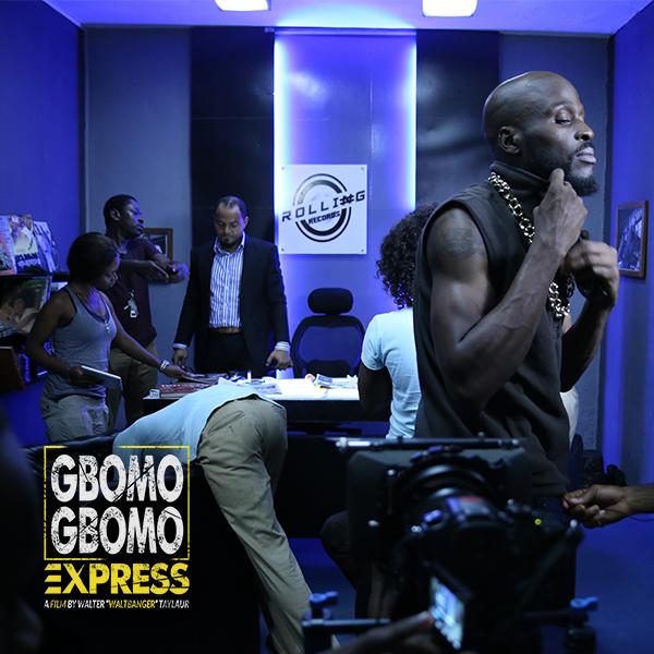 Gbomo-Gbomo Express (4) - Ikechukwu Onunaku