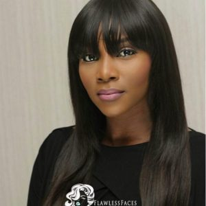 Genevieve Nnaji - BellaNaija - July2015
