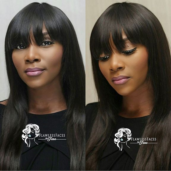 Genevieve Nnaji - BellaNaija - July2015001
